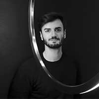 About Team: Emanuele Berteletti | Bulbus Lighting Studio | Torino
