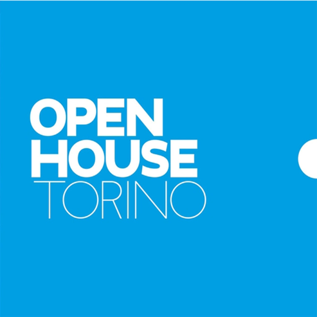 Open House 2019 Torino Studio Bulbus