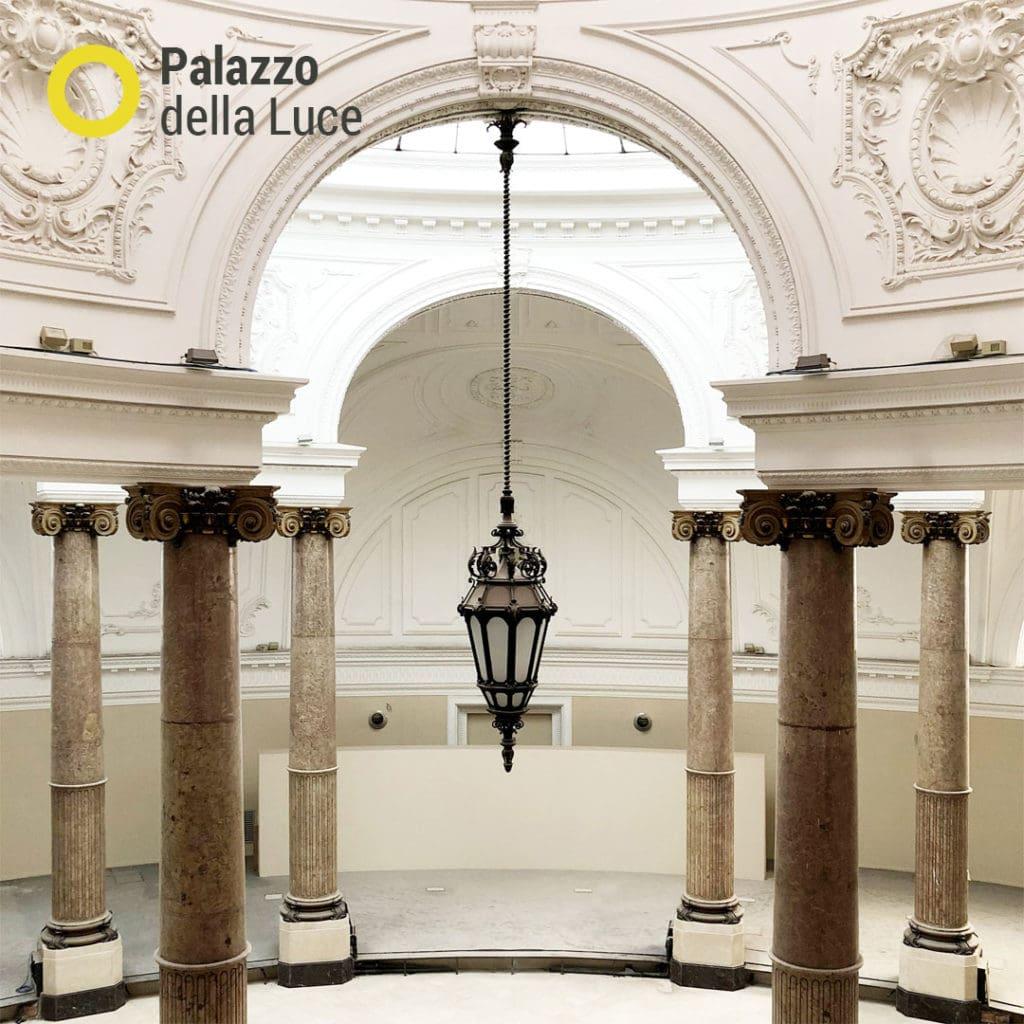 open house 2019 palazzo della luce Studio Bulbus Torino