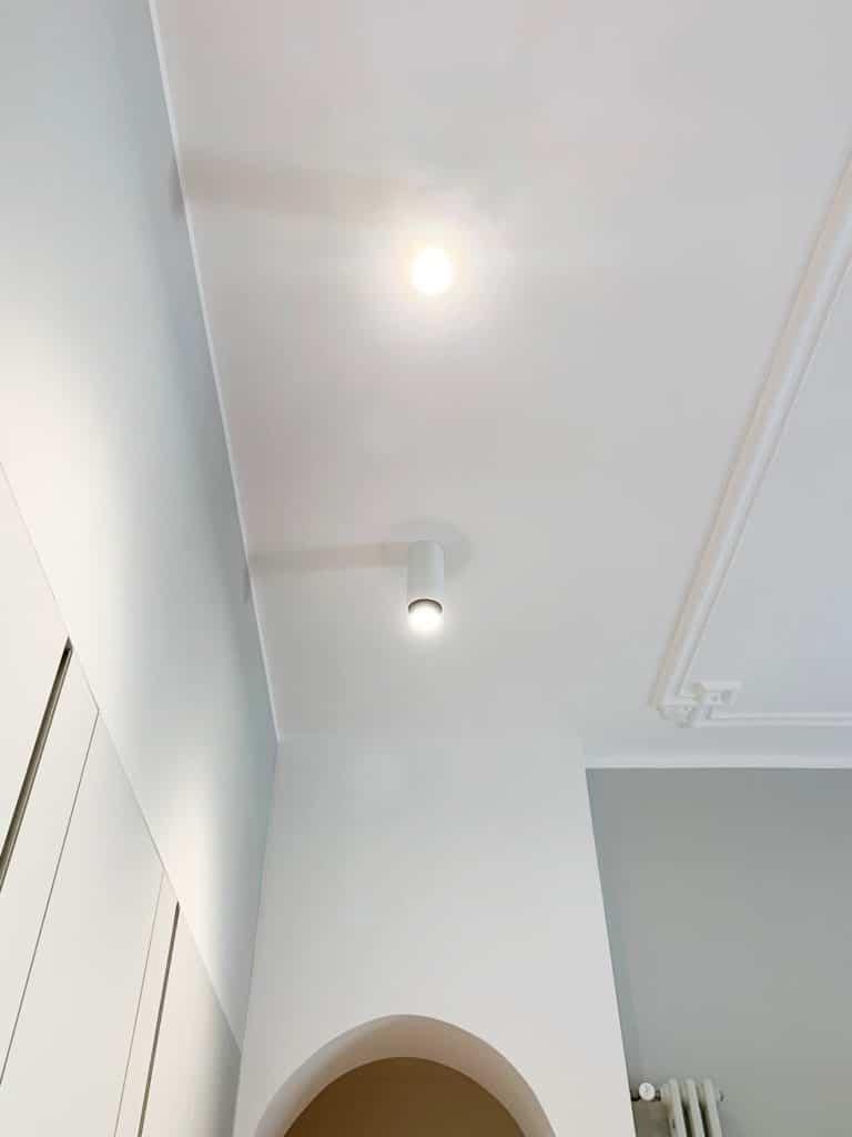 Immagine Fabbian Claque lampada a soffitto