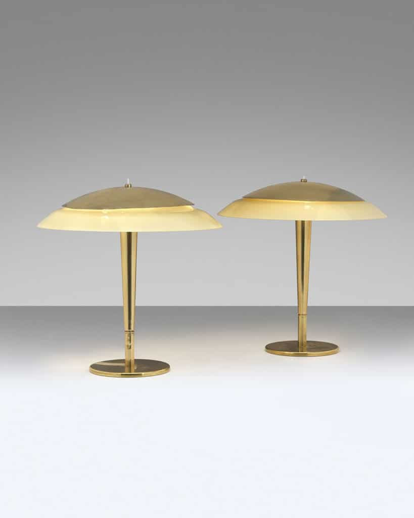7 oggetti lighting design table lamp 5061