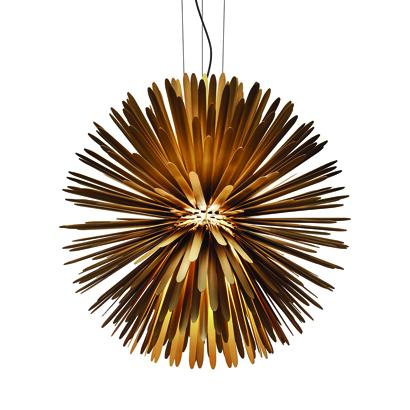 Trend nel lighting design 2020: il design organico
