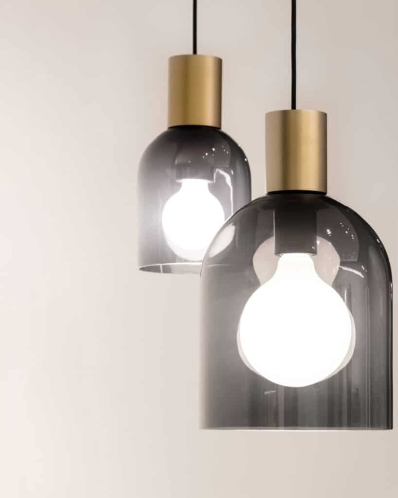 Trend nel lighting design 2020: Mantello by Delta Light